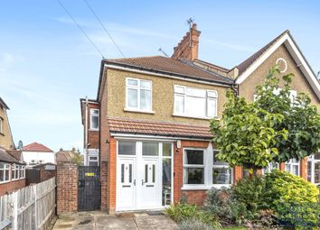 Thumbnail 3 bed maisonette for sale in Radnor Road, Harrow, Middlesex