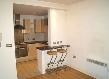 Thumbnail 2 bed flat to rent in The Roundhouse, Nelson Street, Lancaster