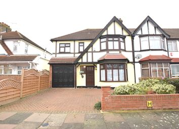 Thumbnail 4 bed semi-detached house for sale in Bromley Road, London