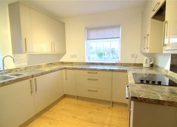 Thumbnail 2 bed flat for sale in Oxford House, London Road, Cirencester