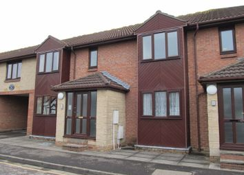 Thumbnail 2 bed flat for sale in Salisbury Road, Milton, Weston-Super-Mare