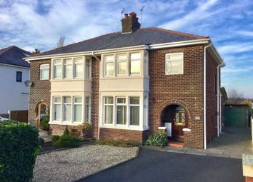 3 bed semi-detached house for sale in Blackpool Road, Lea, Preston PR2