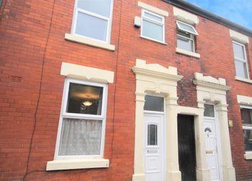 2 bed terraced house for sale in Castleton Road, Preston PR1