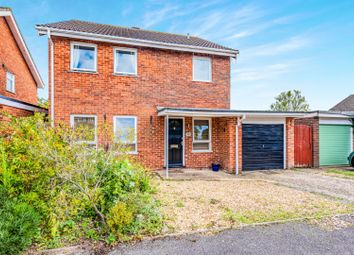 4 bed detached house for sale in Moggs Mead, Petersfield GU31