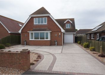Thumbnail 3 bed detached house for sale in Coast Drive, Romney Marsh