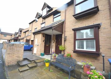 Thumbnail 2 bed flat for sale in The Anchorage, Church Chare, Chester Le Street