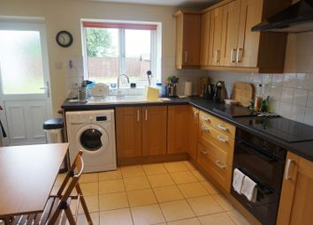 Thumbnail 2 bed terraced house for sale in Hen Siop, Gaerwen