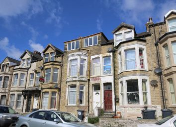 Thumbnail 7 bed terraced house for sale in Westminster Road, Morecambe