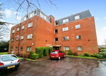 Thumbnail 2 bed flat for sale in London Road, Stanmore