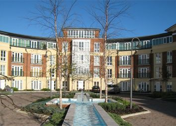 Thumbnail 3 bed flat for sale in Trevelyan Court, Windsor, Berkshire