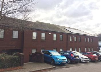 Thumbnail Office for sale in 13 Lambourne Crescent, Llanishen, Cardiff