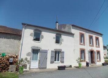 Thumbnail 5 bed property for sale in La-Croix-Sur-Gartempe, Haute-Vienne, France