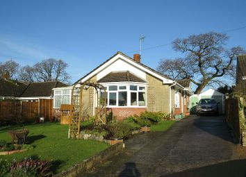 Thumbnail 3 bed detached bungalow for sale in Moorham Road, Winscombe