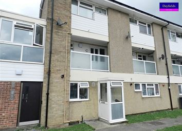 Thumbnail 3 bed flat to rent in Macers Lane, Broxbourne