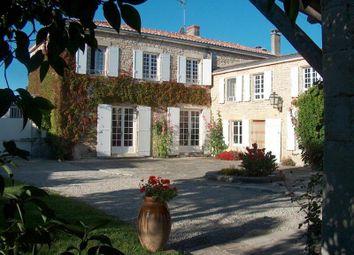 Thumbnail 5 bed property for sale in La Rochelle, Poitou-Charentes, 17000, France