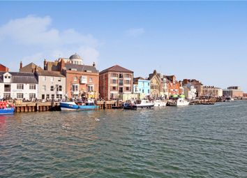 Custom House Quay, Weymouth, Dorset DT4. 2 bed flat