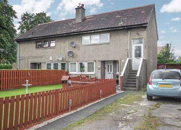 2 bed flat for sale in Longden Street, Clydebank G81