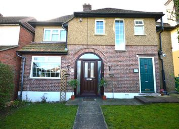 Thumbnail 1 bed flat for sale in North Western Avenue, Watford