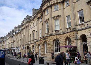 Thumbnail 1 bed property to rent in Milsom Street, Bath