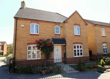 Thumbnail 3 bed detached house for sale in Aylesbury Road, Kennington