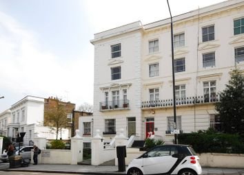 Thumbnail 3 bed flat to rent in Chepstow Villas, Notting Hill