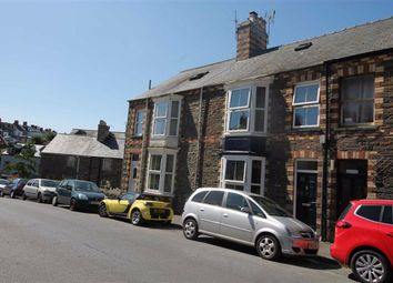 4 bed terraced house for sale in North Road, Aberystwyth, Ceredigion SY23