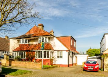 Thumbnail 4 bed property for sale in Broadlands Road, Bromley
