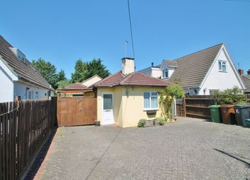 Thumbnail 4 bed detached bungalow for sale in Radley Road, Abingdon