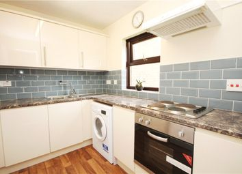 Thumbnail 2 bed flat to rent in Pursewardens Close, Ealing, London