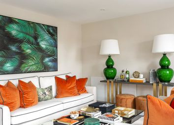 Thumbnail 3 bed flat for sale in Flat 3, 26 John Campbell Road, Dalston, London