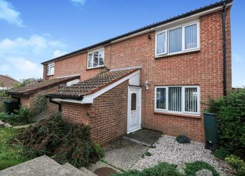 2 bed semi-detached house for sale in Abbey Close, Peacehaven, East Sussex BN10