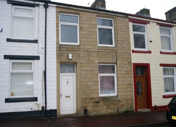 2 bed terraced house for sale in Raglan Street, Nelson BB9