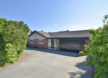 Thumbnail 3 bed detached bungalow for sale in Swithland Drive, West Bridgford
