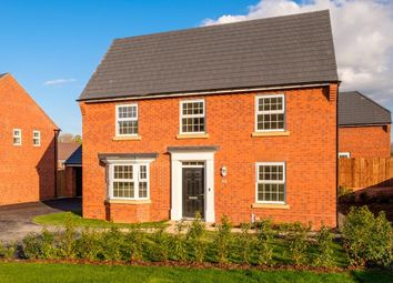 """""""Bradgate"""" at Bishops Itchington, Southam CV47. 4 bed detached house for sale"""