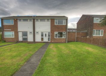 Thumbnail 3 bed semi-detached house for sale in Lambton Gardens, Burnopfield