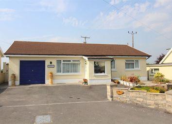 Thumbnail 3 bed detached bungalow for sale in Rhos, Llandysul