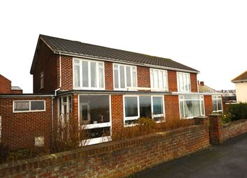 Thumbnail 3 bed semi-detached house for sale in Henry Smith Terrace, Hartlepool