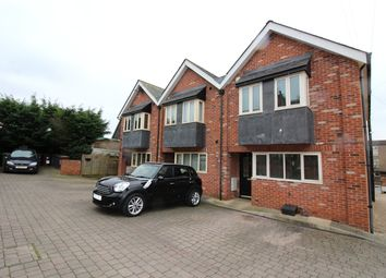 Thumbnail 3 bed end terrace house for sale in Forge Place, New Road, Elstree, Borehamwood