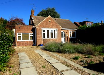 Thumbnail 4 bedroom detached house for sale in Ingham Road, Bawtry, Doncaster