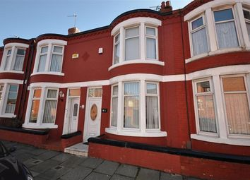 Thumbnail 2 bedroom terraced house for sale in Willowcroft Road, Wallasey