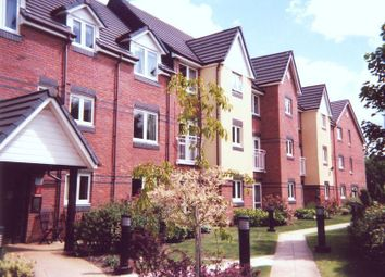 Thumbnail 1 bedroom property for sale in Beckenham Close, Willow Bank Court, East Boldon