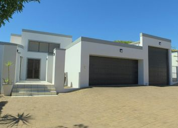 Thumbnail 4 bed detached house for sale in Rosenberg Close, Langebaan, Western Cape