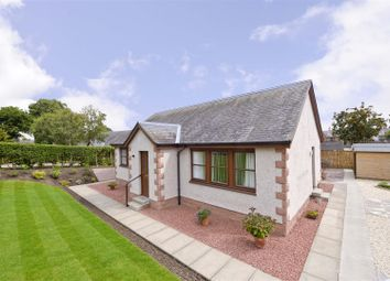 Thumbnail 3 bed bungalow for sale in 5 Jean Lawrie Court, St. Boswells, Melrose