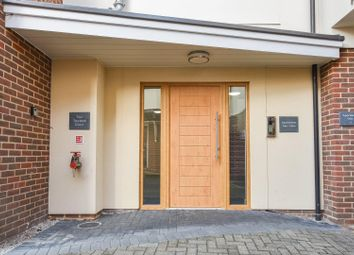 Thumbnail 2 bed flat for sale in Twyford Court, High Street, Dunmow