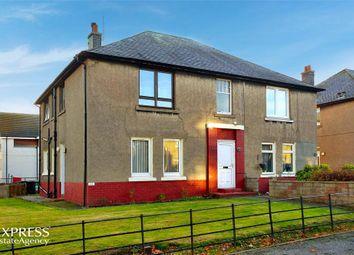 Thumbnail 1 bedroom semi-detached house for sale in School Drive, Aberdeen