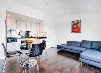 Thumbnail 2 bed flat for sale in Bromyard House, Bromyard Avenue, London