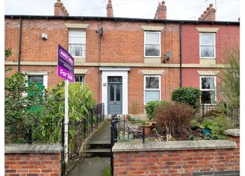 Thumbnail 3 bed terraced house for sale in Burngreave Road, Sheffield