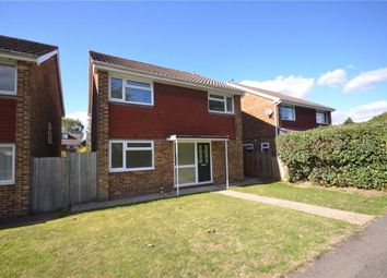 Thumbnail 4 bed detached house for sale in Ribstone Road, Maidenhead, Berkshire