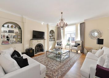 Thumbnail 4 bed flat for sale in Bickenhall Street, London