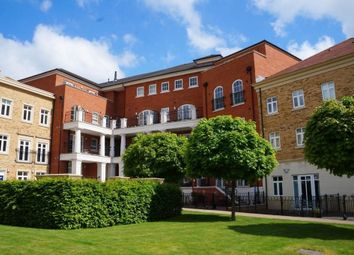 Thumbnail 2 bed flat for sale in Sovereign House, Dickens Heath